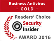 SEC Gold Business Antivirus