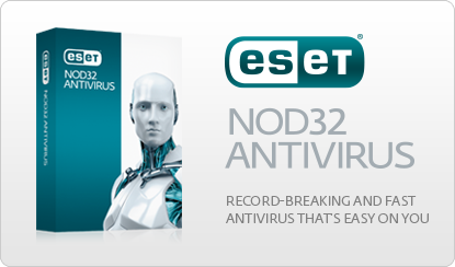 Eset 174 Nod32 174 Antivirus Virus Protection For Windows