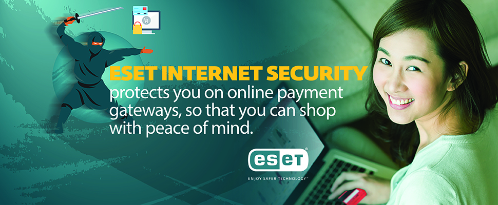 Antivirus Software And Internet Security Solutions Eset