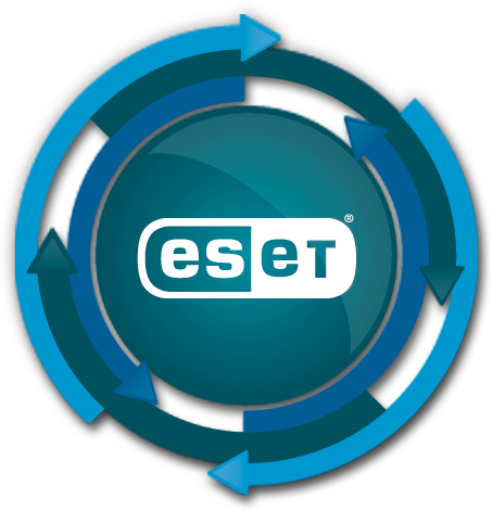 Logo ESET Security Days