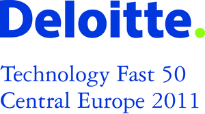 Deloitte Technology Fast 50 Central Europe 2011