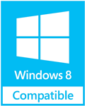 Windows 8 - Compatible
