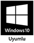 icon: Windows 10 compatible