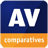 Logo AV-Comparatives - Approved Corporate Product 2010