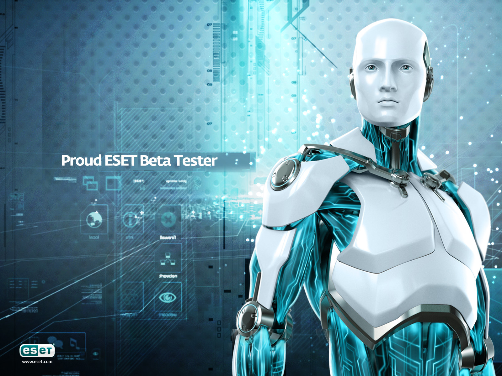 Eset Nod32 Antivirus And Eset Smart Security 7 Beta